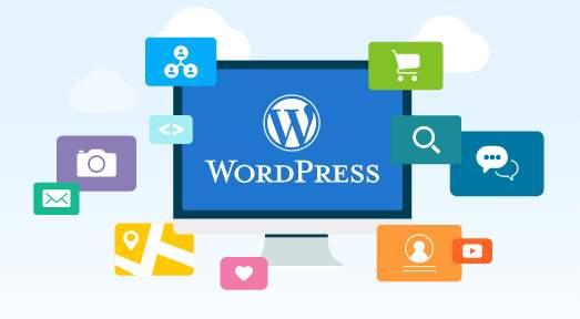 WordPress建站过程中配置主题教程