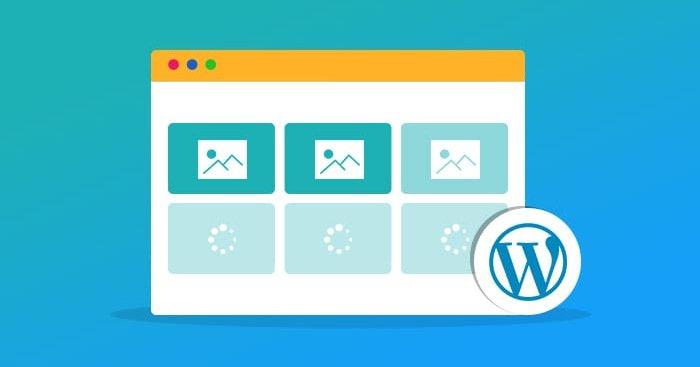WordPress 5.5如何实现以及禁用图片的懒加载? (https://www.yunsxr.com/) WordPress基础教程 第1张