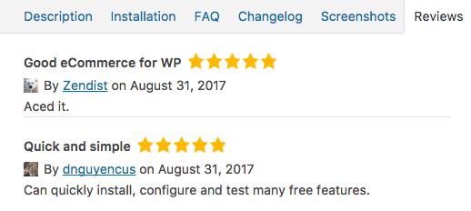 如何为WordPress自托管插件添加在线更新功能? (https://www.yunsxr.com/) WordPress开发教程 第5张