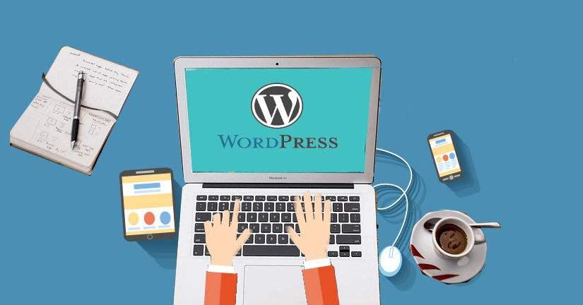 WordPress建站流程教程分享