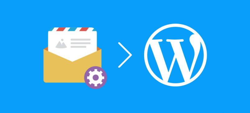WordPress无法发送邮件时,该如何使用Gmail配置SMTP发送邮件 (https://www.yunsxr.com/) WordPress基础教程 第1张