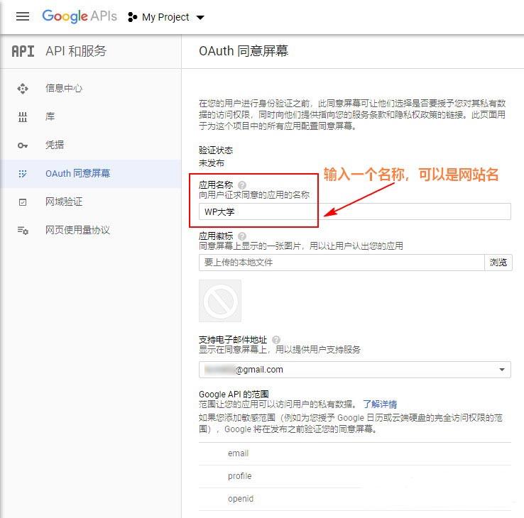 WordPress无法发送邮件时,该如何使用Gmail配置SMTP发送邮件 (https://www.yunsxr.com/) WordPress基础教程 第8张