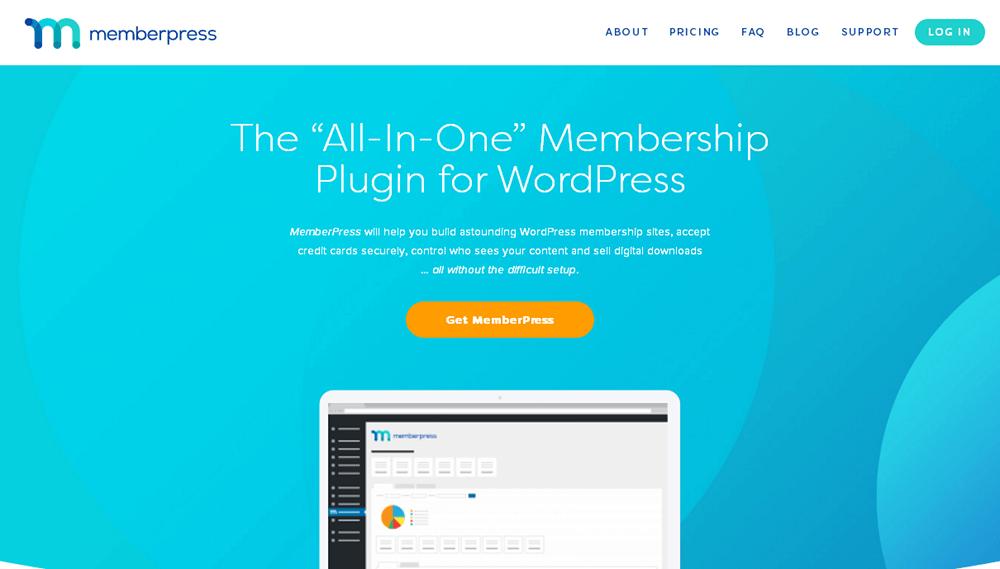 如何搭建一个会员制的WordPress博客网站 (https://www.yunsxr.com/) WordPress基础教程 第8张