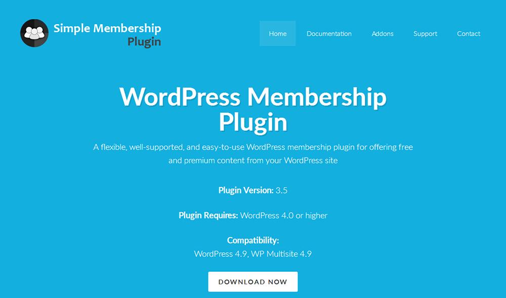 如何搭建一个会员制的WordPress博客网站 (https://www.yunsxr.com/) WordPress基础教程 第10张