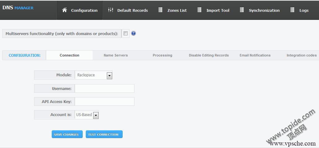 ModulesGarden.DNS.Manager.For.WHMCS.v1.9.9