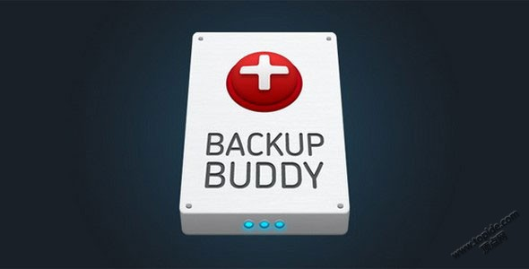 BackupBuddy v7.2.1.0 – WordPress备份恢复工具