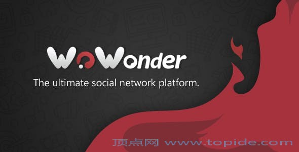 WoWonder v2.2.2 – PHP社交网源码