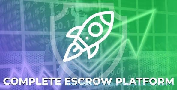 JETescrow – PHP托管担保支付平台