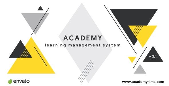 Academy v2.1 – PHP在线学习 付费课程系统