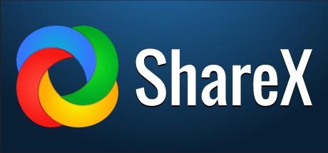 推荐一款免费截图神器自动水印自动上传图床:ShareX