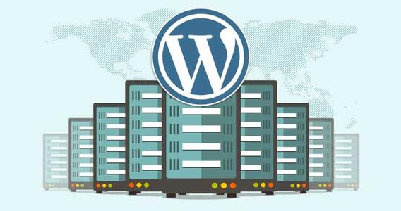 WordPress建站不复杂,只需要3步简单操作