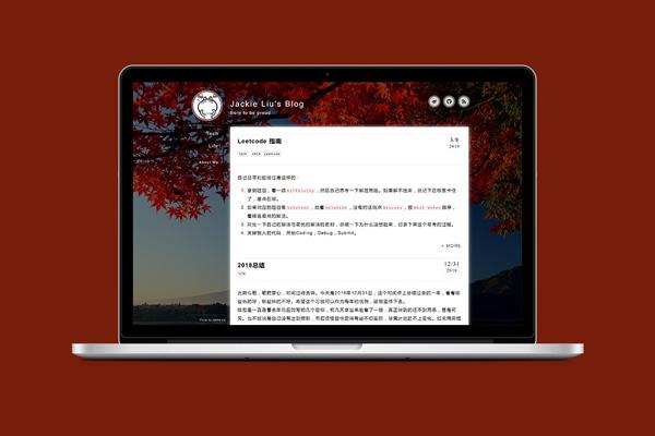 Blogecho响应式Typecho主题.jpg