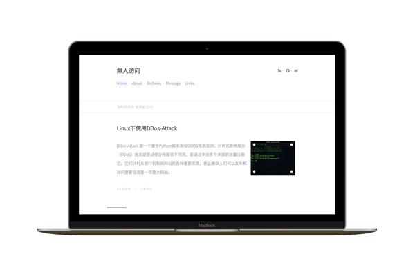 Adams简洁优雅的单栏Typecho主题.jpg